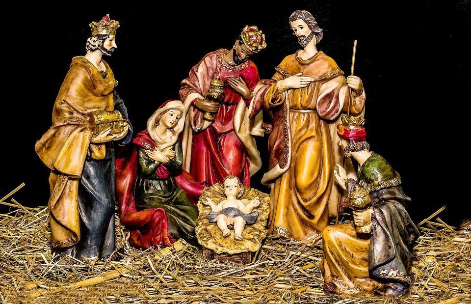 25 Natale.Ma Quando E Davvero Natale Il 25 Dicembre Non Sarebbe La Data Corretta Della Nascita Di Gesu Radio Monte Carlo