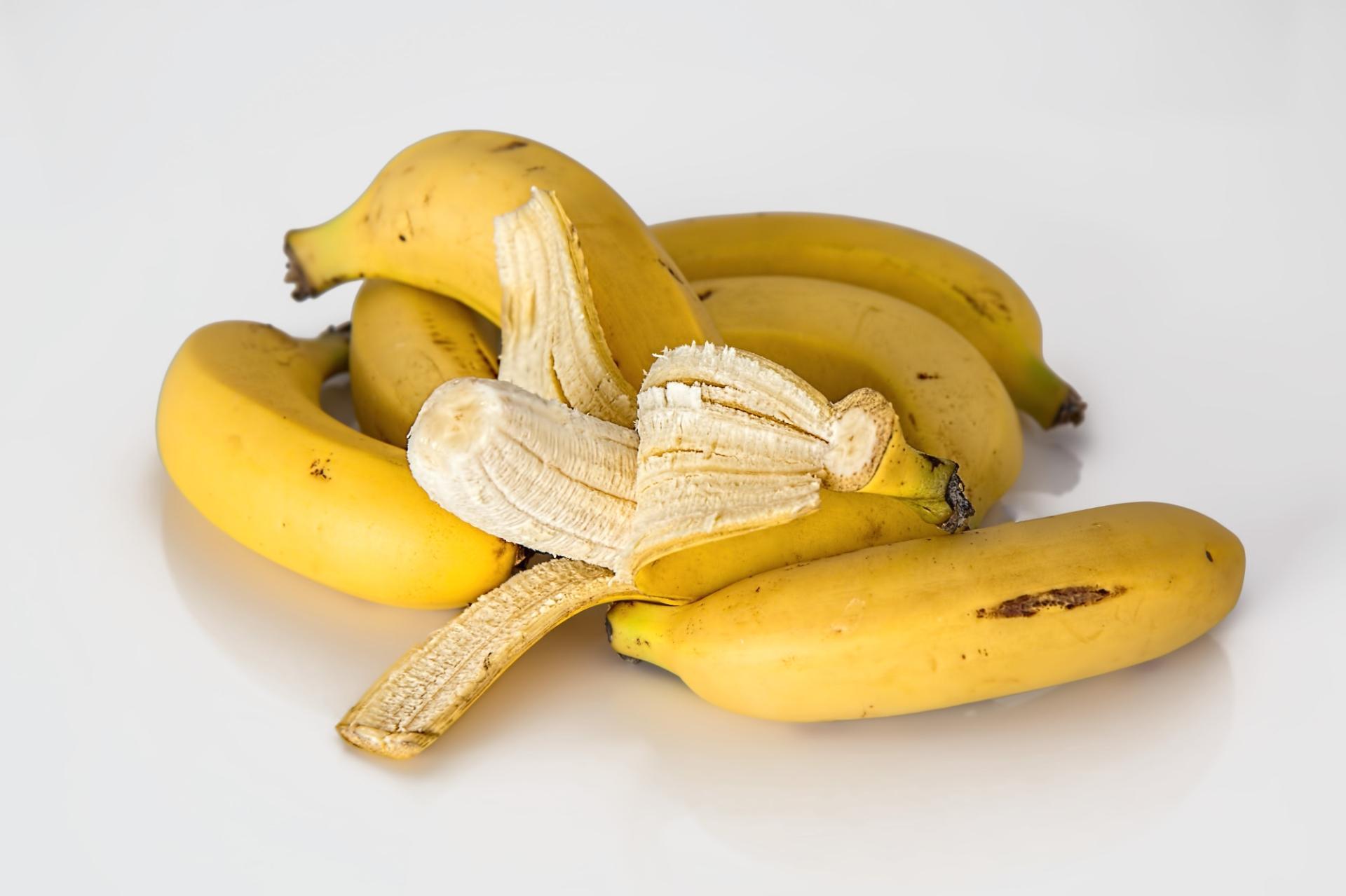 In Giappone la buccia di banana si mangia… ed è buonissima