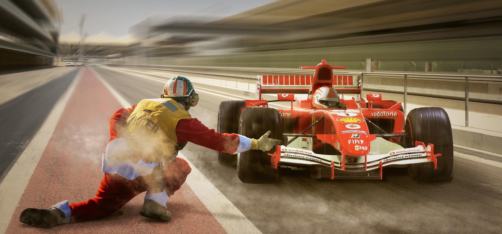 Formula Uno Calendario 2020.Formula 1 Ecco Il Calendario 2019 Radio Monte Carlo