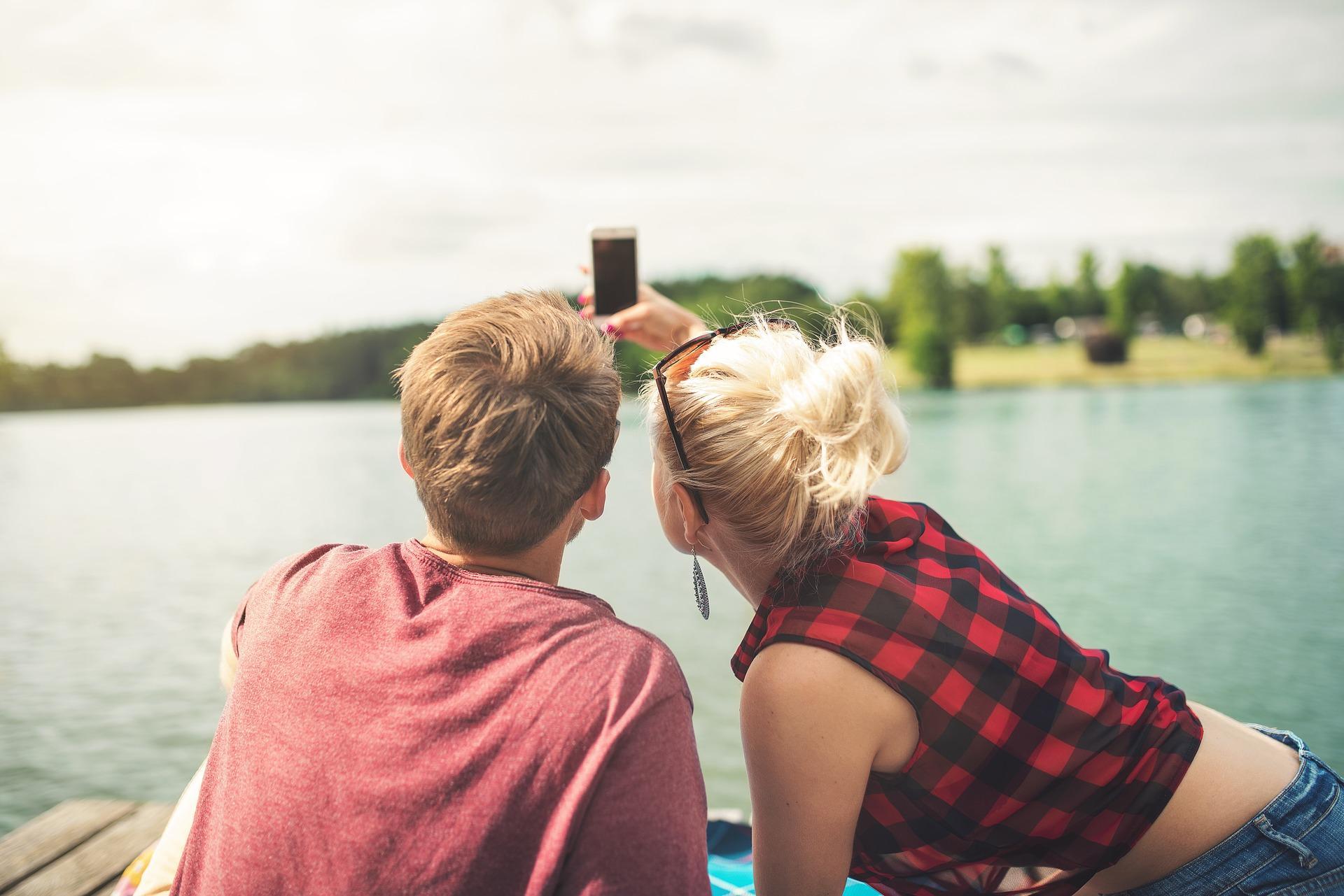 chi esce che nei giorni della nostra vita una guida irlandese per uscire con una ragazza americana