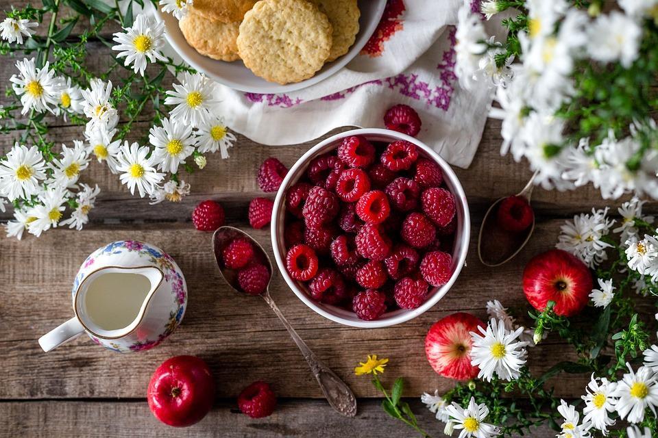 colazioni e snack per perdere peso