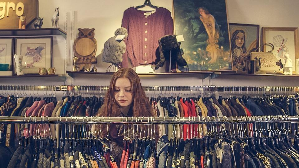 big sale 1635b 78eb0 Pagare 10 euro per provare i vestiti: ecco il nuovo trend ...