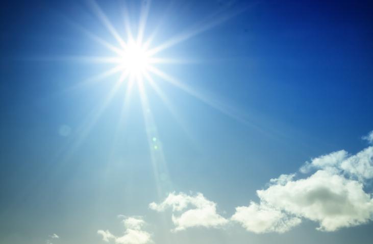 Previsioni meteo per Natale. Sole e caldo su tutta la penisola ...