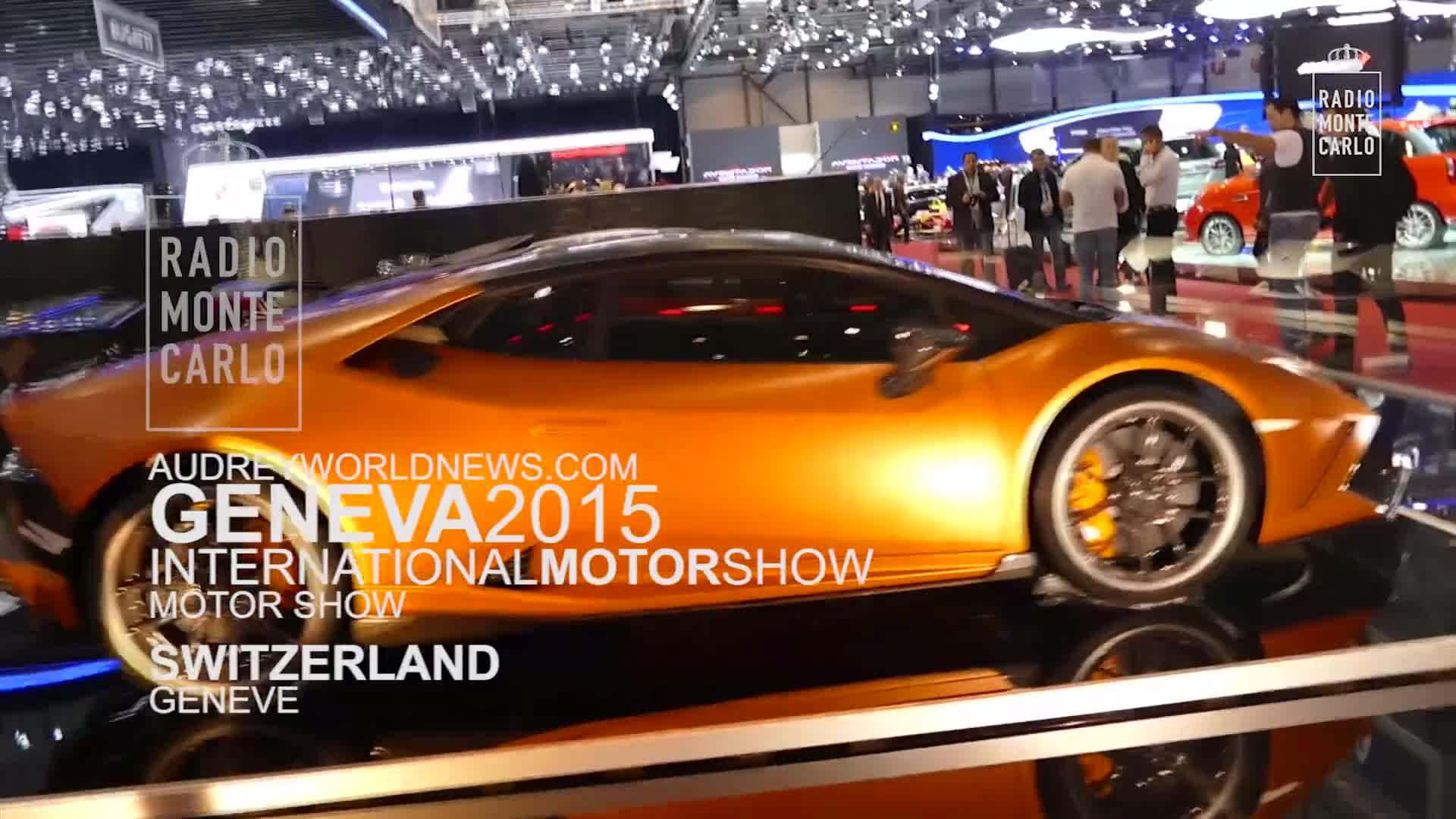 213518045-GINEVRAMOTORSHOW2015RMCmp4.jpg-- Marvelous Porsche 918 Spyder Hybrid Prezzo Cars Trend