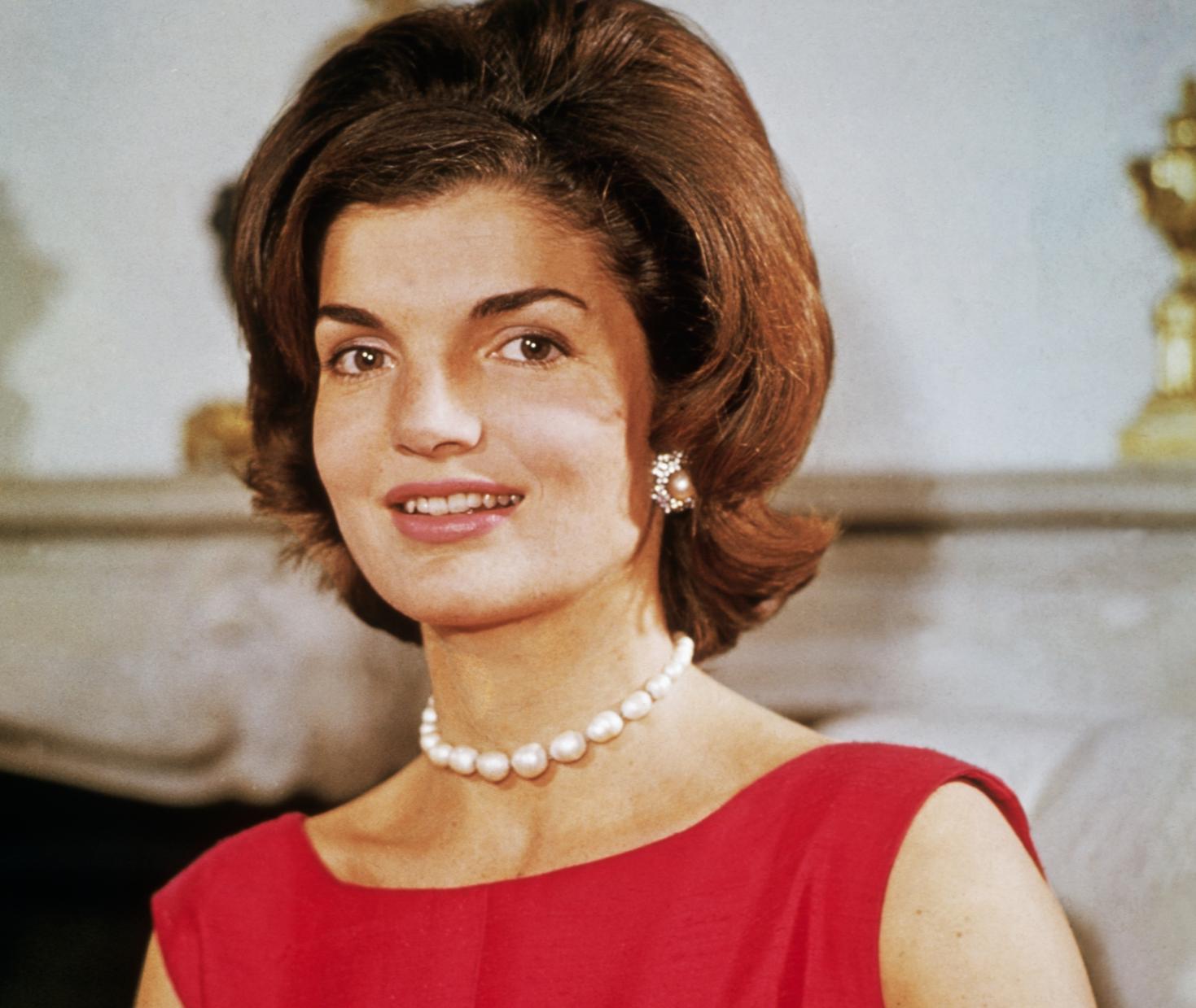 Le 9 curiosità (che pochi conoscono ) su Jackie Kennedy - Radio Monte Carlo
