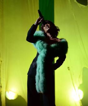 Drake e Rihanna incontri notizie