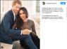 Meghan Markle e il Principe Harry: quante novità nelle foto del fidanzamento!