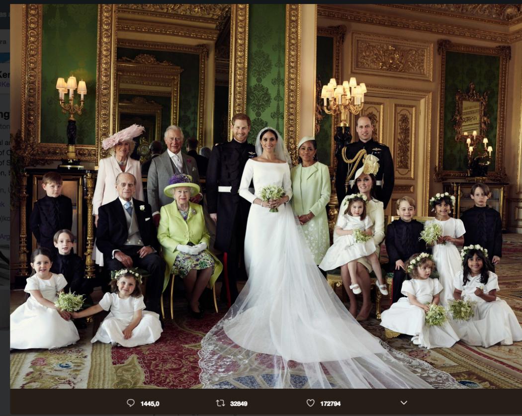 Pranzo Nuziale In Inglese : Meghan e harry: le foto ufficiali delle nozze foto 1 di 36 radio