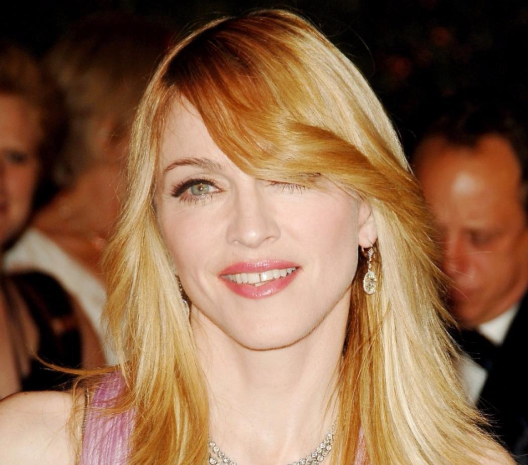 Buon Compleanno Madonna Foto 1 Di 38 Radio Monte Carlo