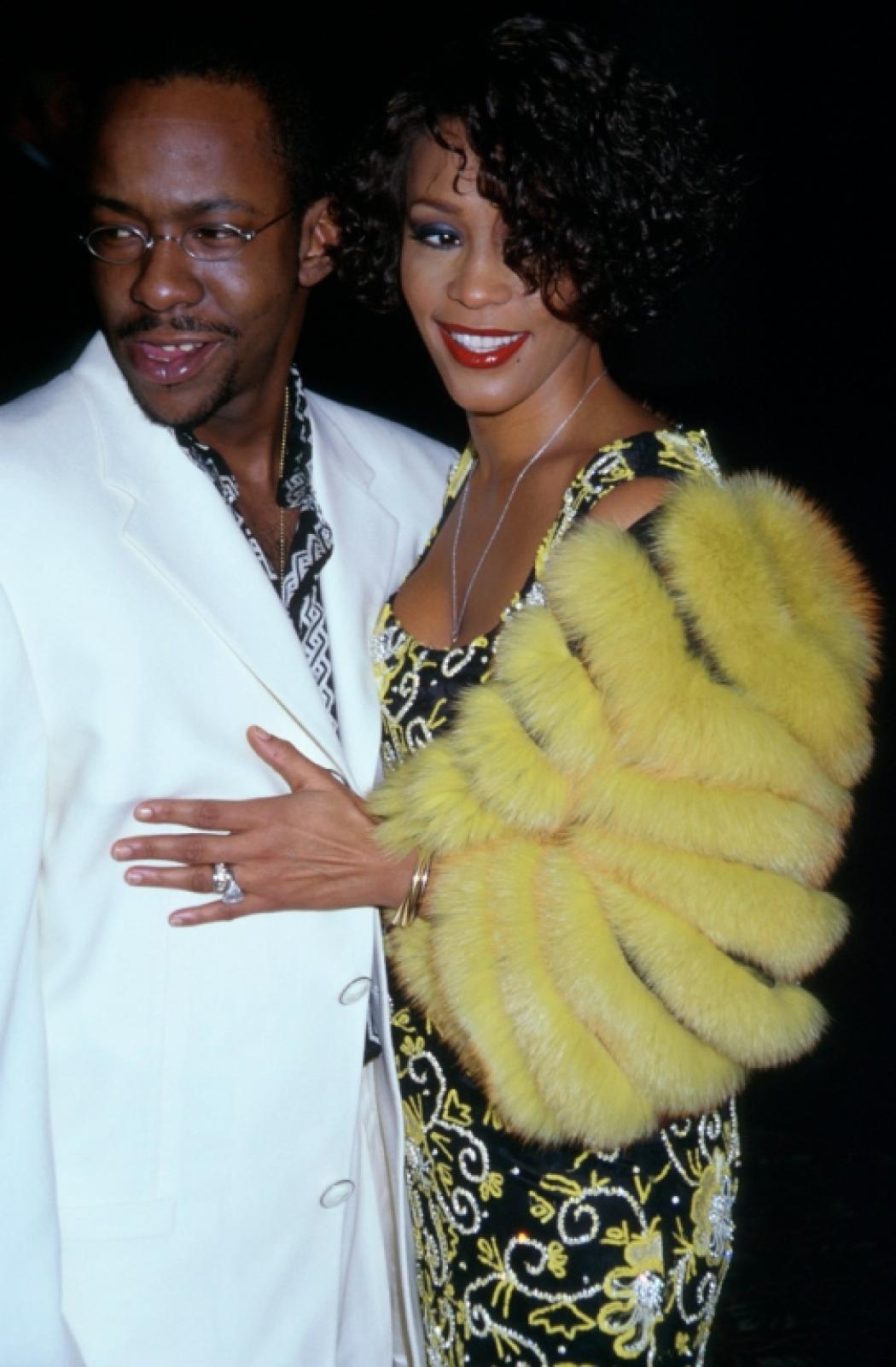 Whitney Houston  Le Foto Pi U00f9 Belle - Foto 1 Di 19