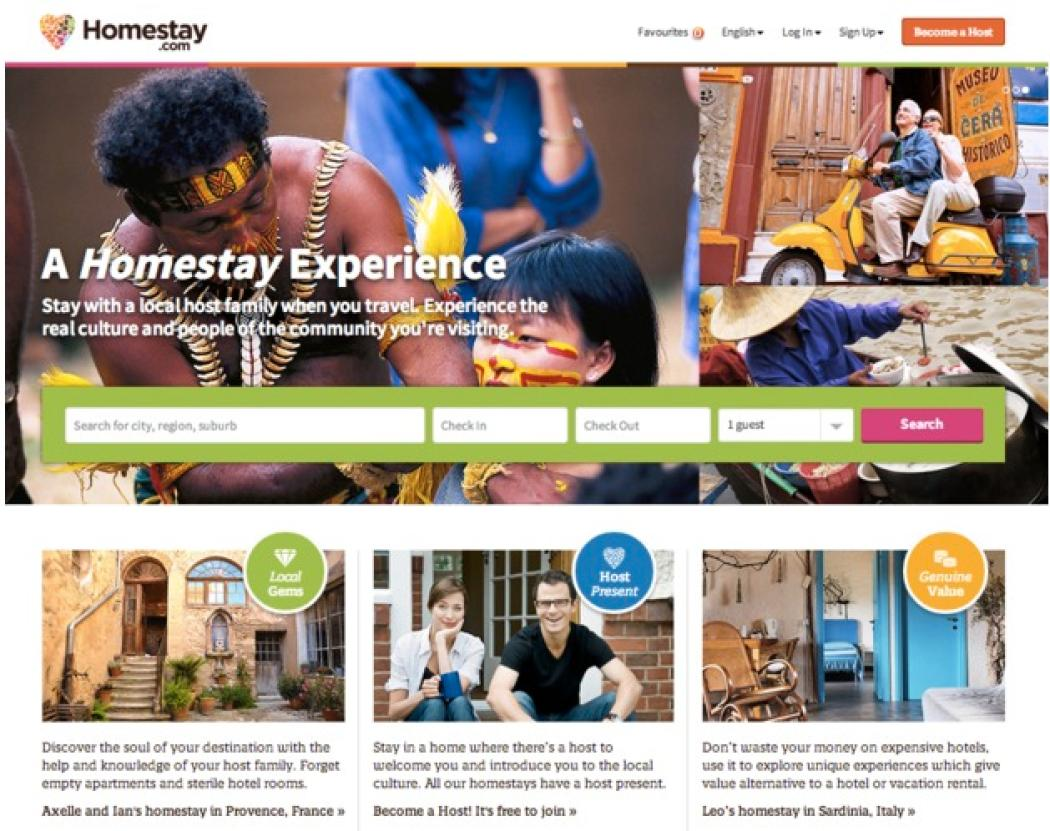 I migliori siti web per organizzare viaggi e vacanze - Migliori siti per affittare casa ...