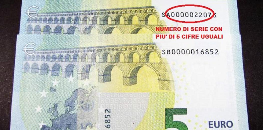 la banconota da 5 euro che vale una fortuna foto 1 di 1 radio monte carlo. Black Bedroom Furniture Sets. Home Design Ideas
