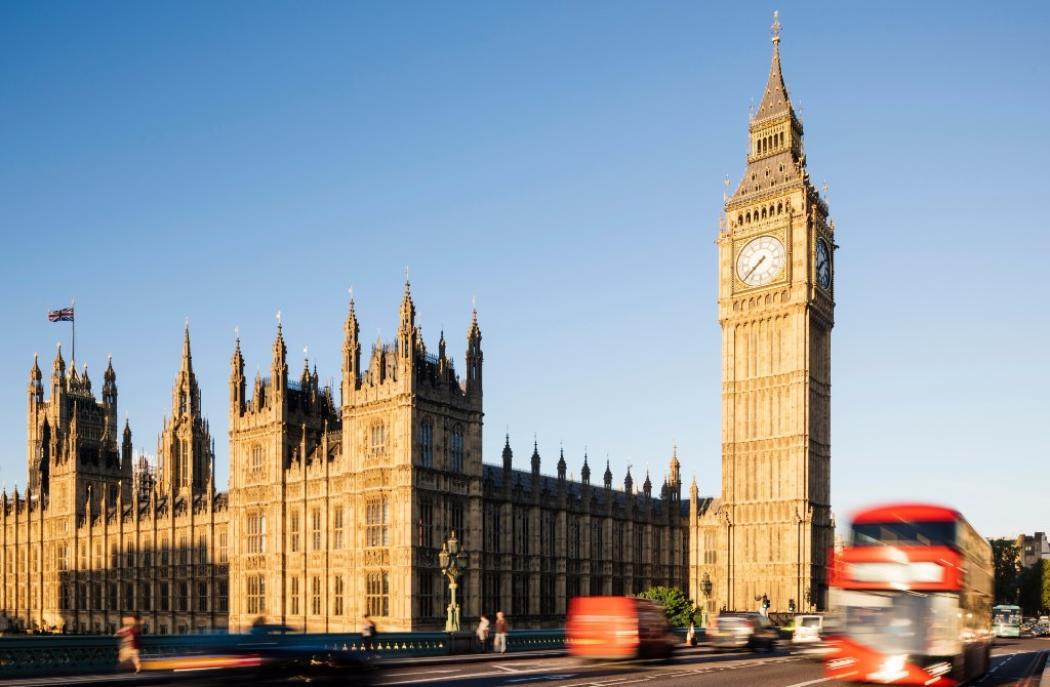 Il parlamento di londra trasloca per sei anni westminster for Diretta dal parlamento