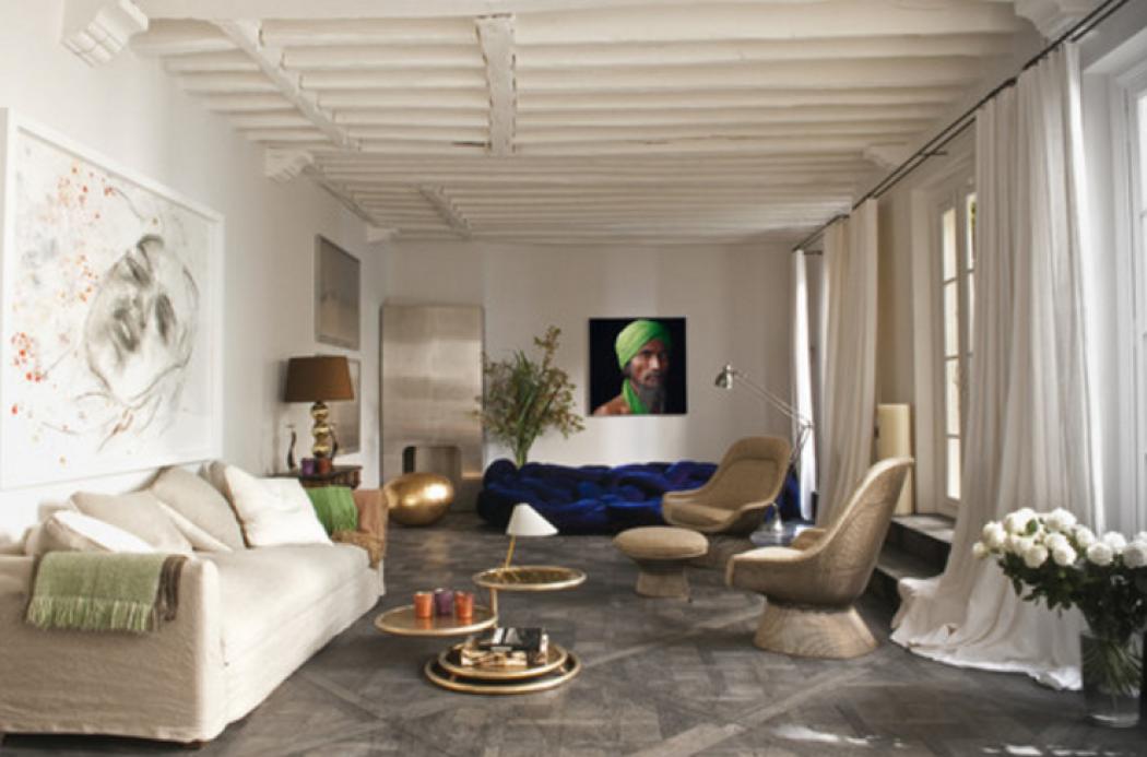 Camere Da Sogno Fine Living : The way magazine fine living people