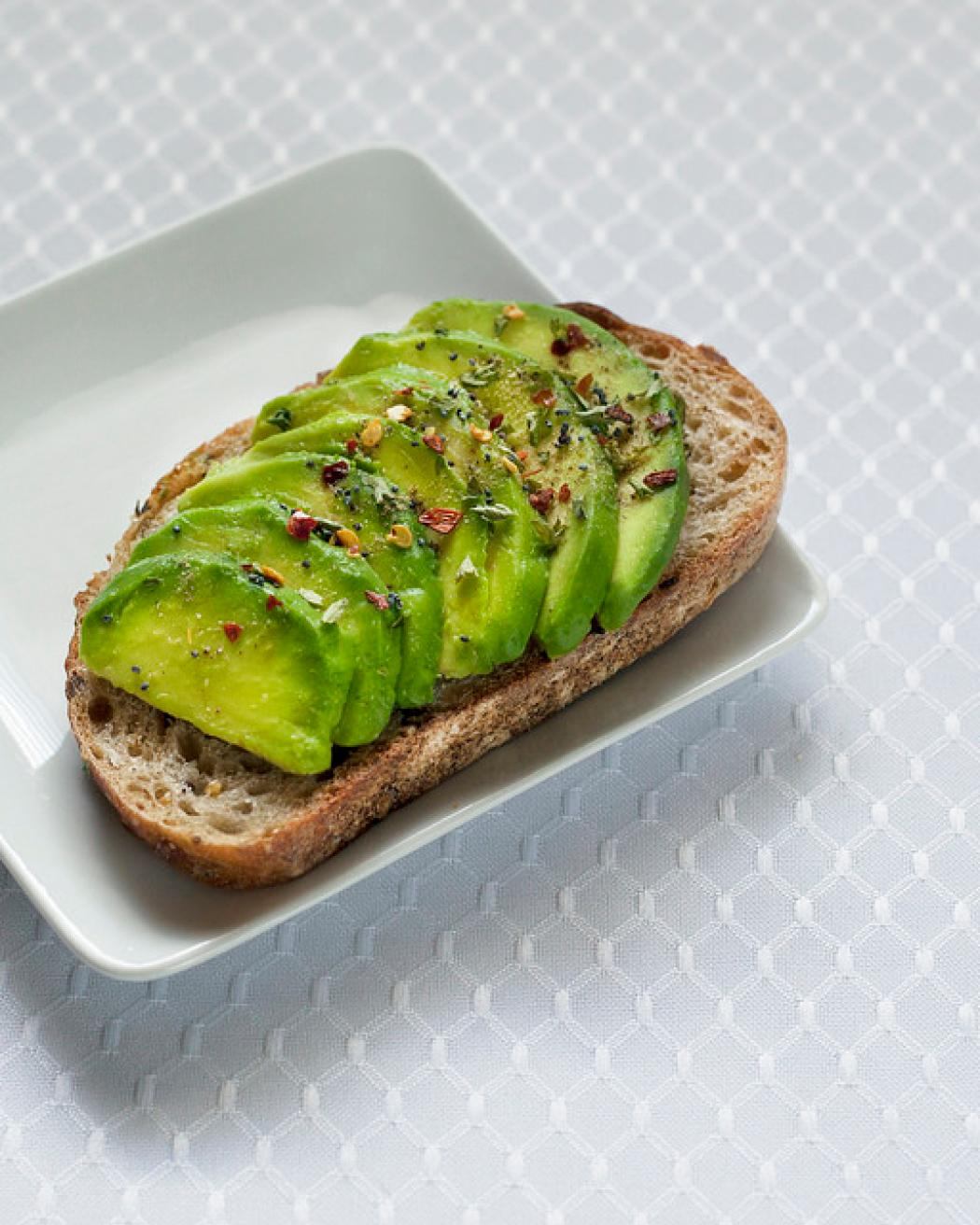 Vuoi comprare casa allora smetti di mangiare avocado ed subito polemica radio monte carlo - Mangiare e andare subito in bagno ...