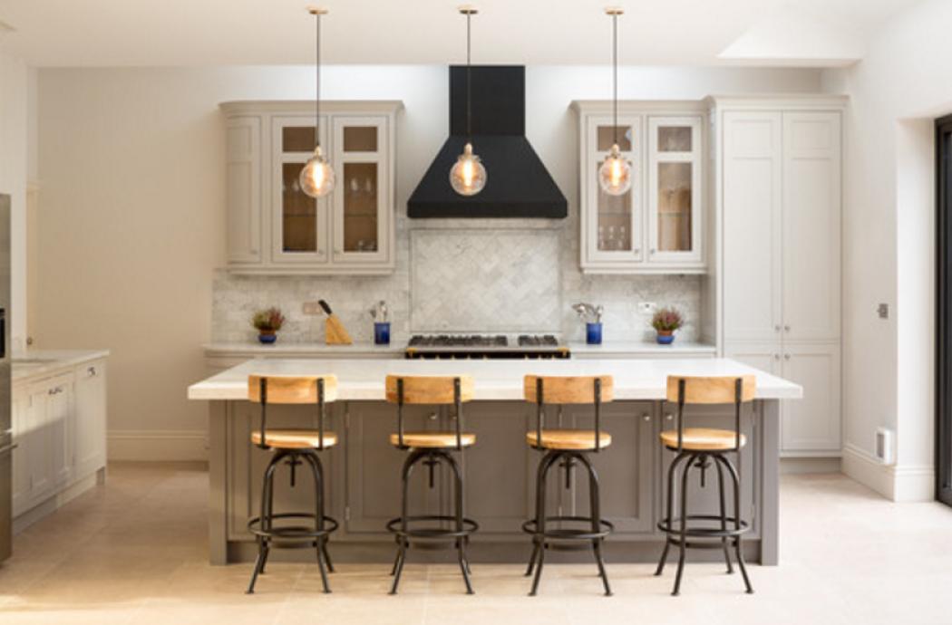 Piastrelle Esagonali Bianche : Fai più bella la tua cucina! ecco tanti consigli facili e di grande