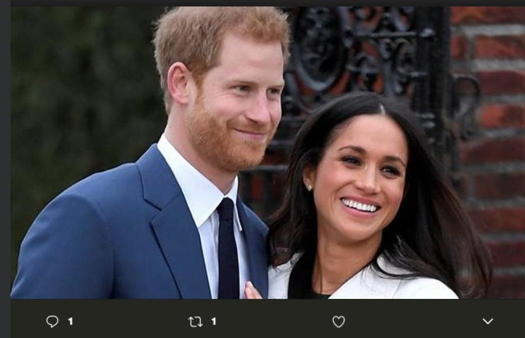 Matrimonio Harry In Streaming : Meghan e harry minuto per le nozze dell anno