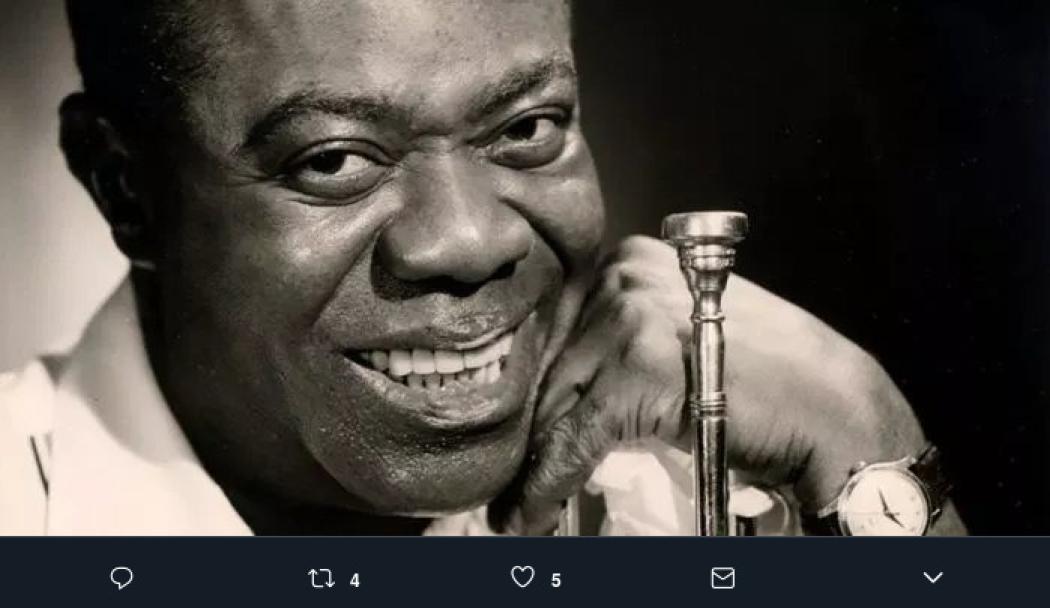 Il 4 agosto 1901 nasceva Louis Armstrong: ecco le sue 3 canzoni