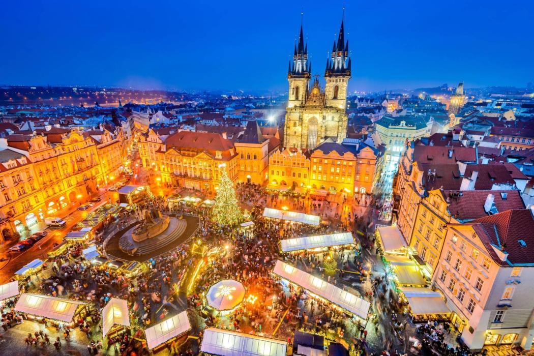 Voglia di mercatini di natale ecco i più belli in europa