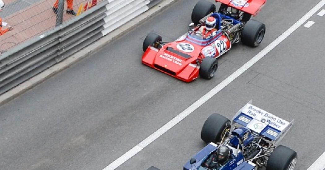 Gran Premio Storico