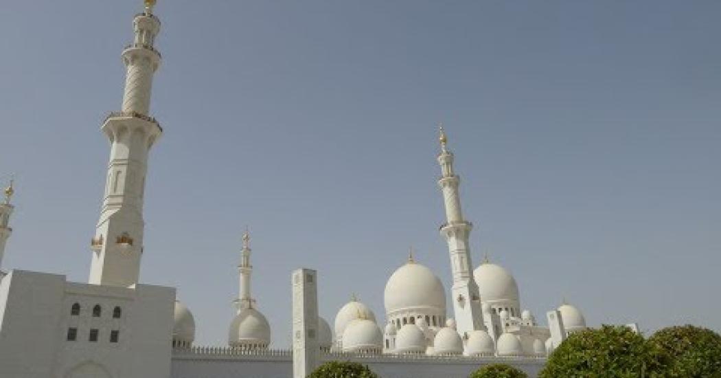 Experience Abu Dhabi