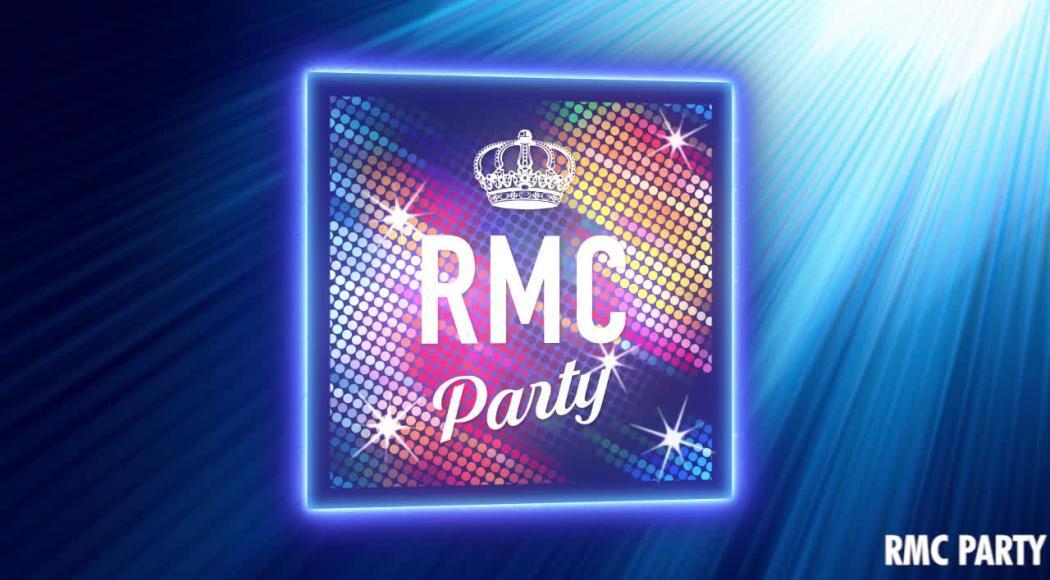 RMC PARTY: scopri la nuova web radio firmata RMC