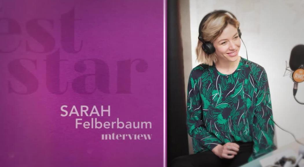 """Sarah Felberbaum: un cast ricchissimo e... risate assicurate con """"Tu Mi Nascondi Qualcosa"""""""
