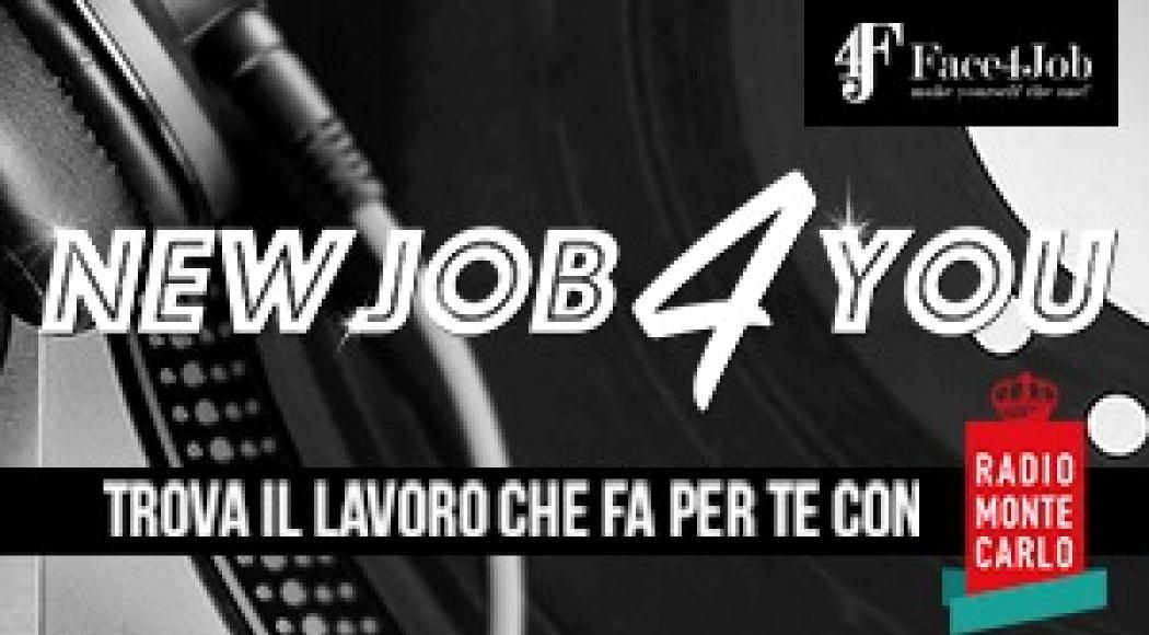 Trova lavoro con Radio Monte Carlo in collaborazione con Face4job