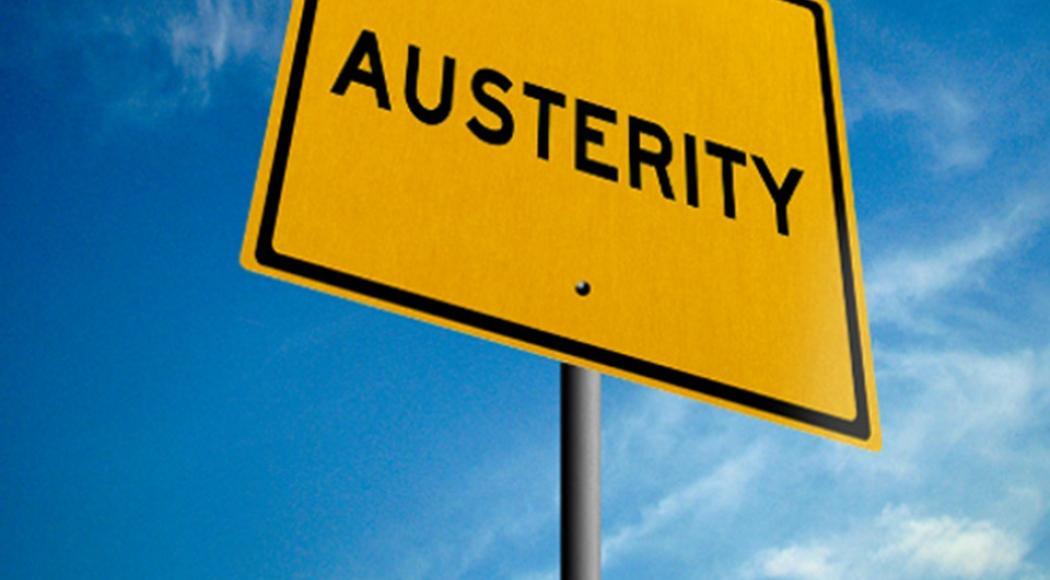 GUIDO MARIA BRERA Gestore di Patrimoni e Scrittore, l'austerity
