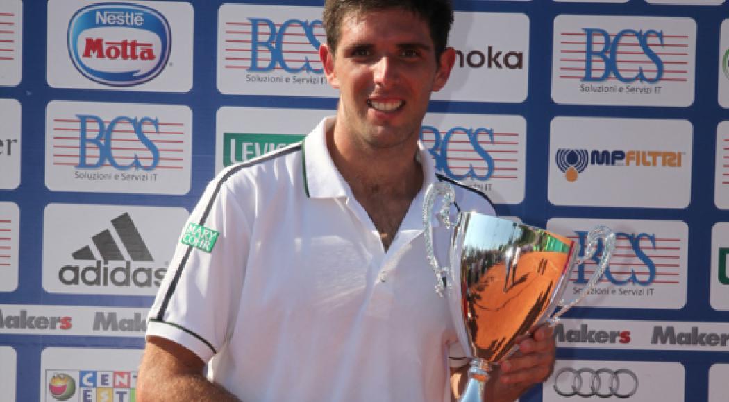 Aspria Tennis Cup Trofeo BCS