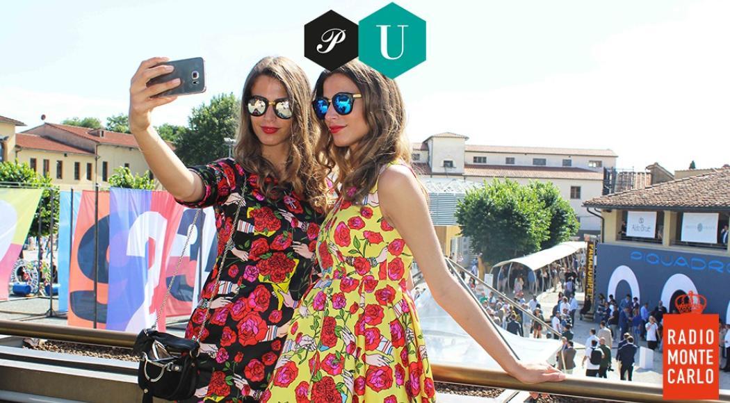 MODA/Pitti Uomo- DesignByGemini. Scopri il meglio dell'evento con Elena e Giulia, le nostre nuove inviate nel mondo del design e del fashion. GUARDA LE FOTO ESCLUSIVE