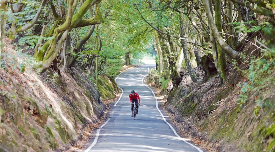 Da Londra a Monte Carlo in bicicletta. Per beneficenza!