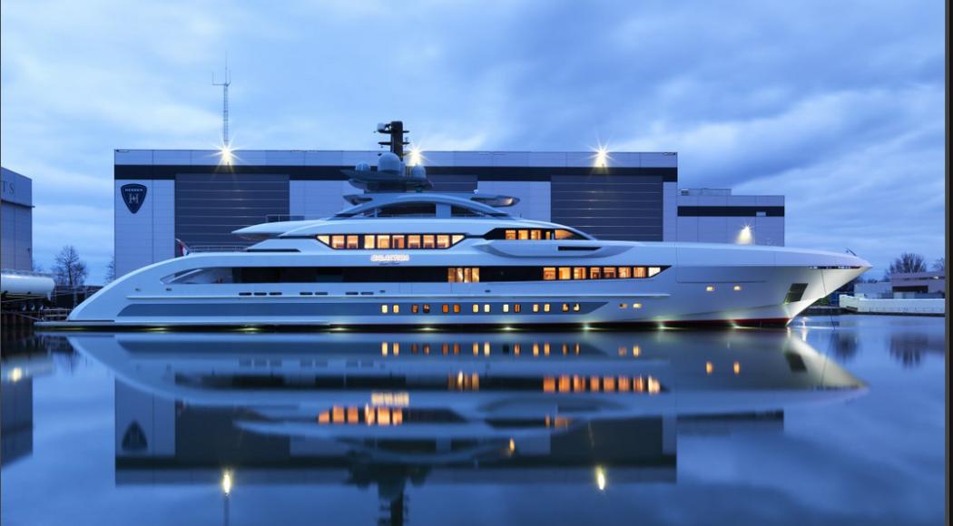 Monaco Yacht Show: le imbarcazioni da sogno tornano nel Principato