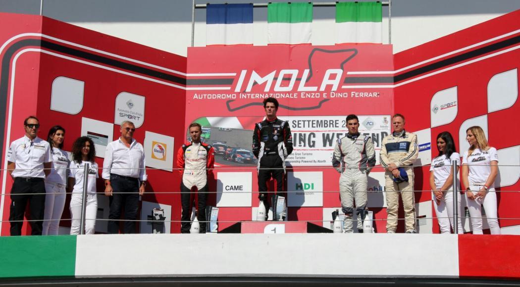 Carrera Cup Italia: tutto pronto per l'ultimo appuntamento dell'anno al Mugello