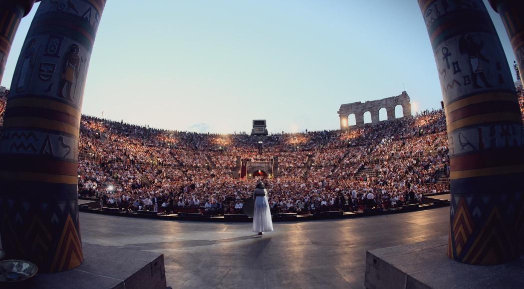 Arena di Verona: 95° Opera Festival 2017
