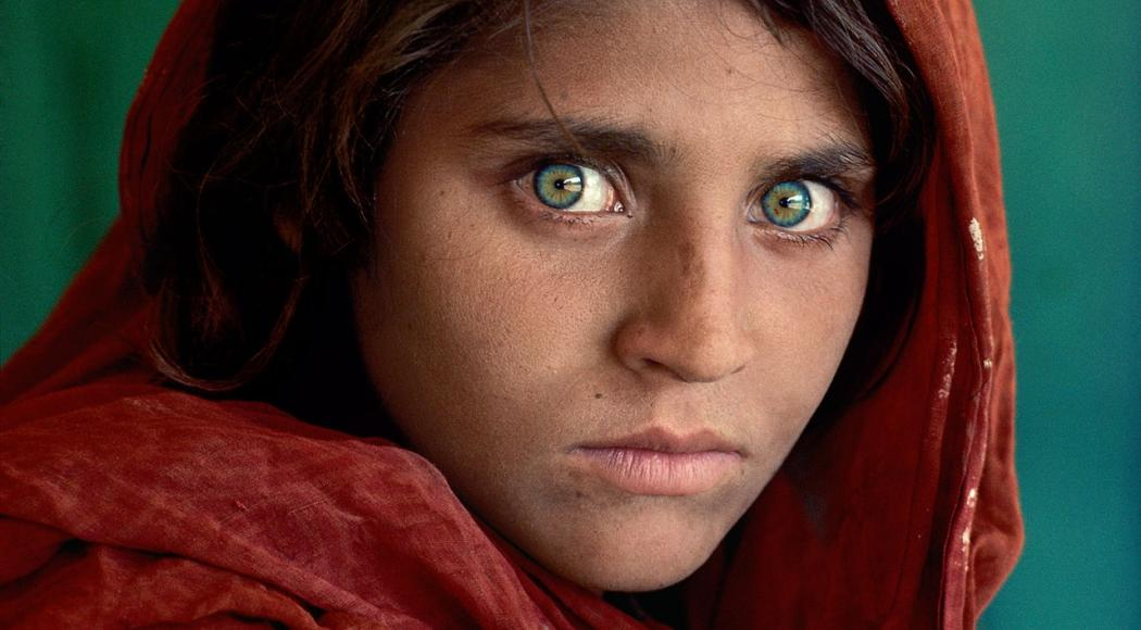 Steve McCurry. Icons. RMC è radio ufficiale