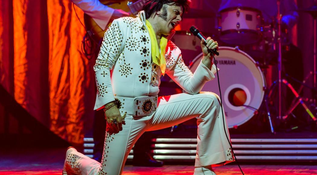 Elvis The Musical. RMC è radio ufficiale