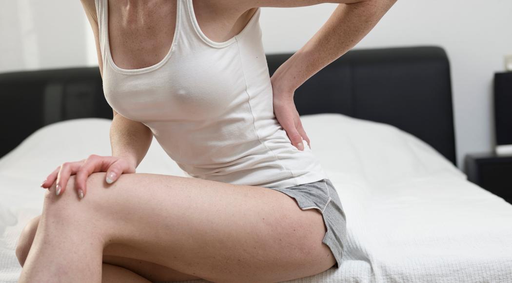 I 100 consigli fitness- 27- Se la schiena ti fa sempre male allenala sempre