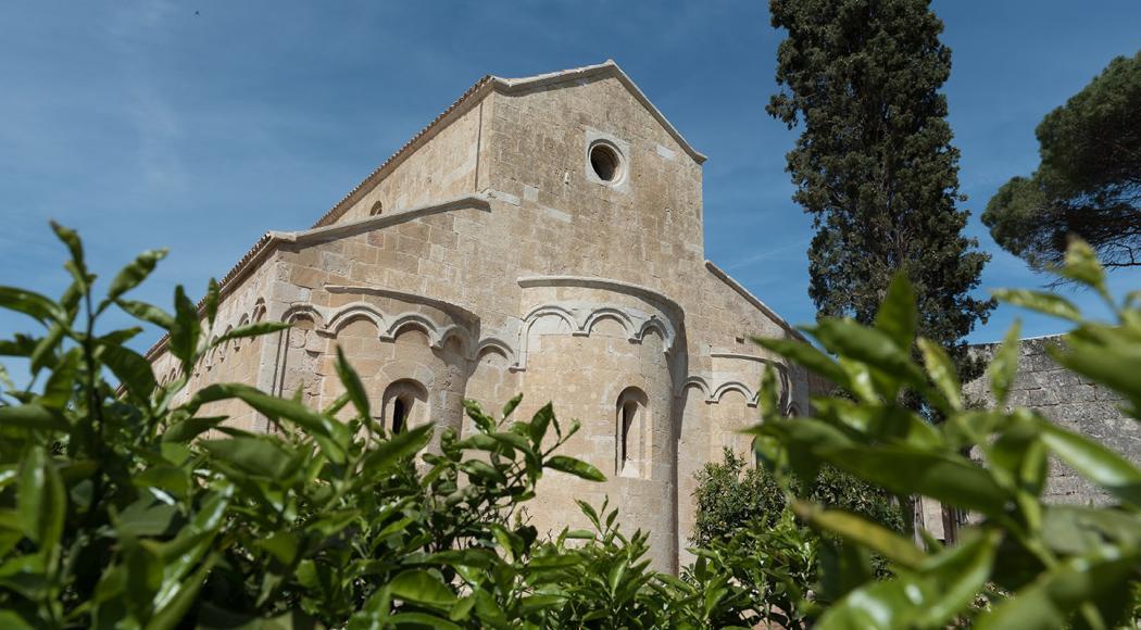 La rinascita dell'Abbazia di Santa Maria di Cerrate, a Lecce