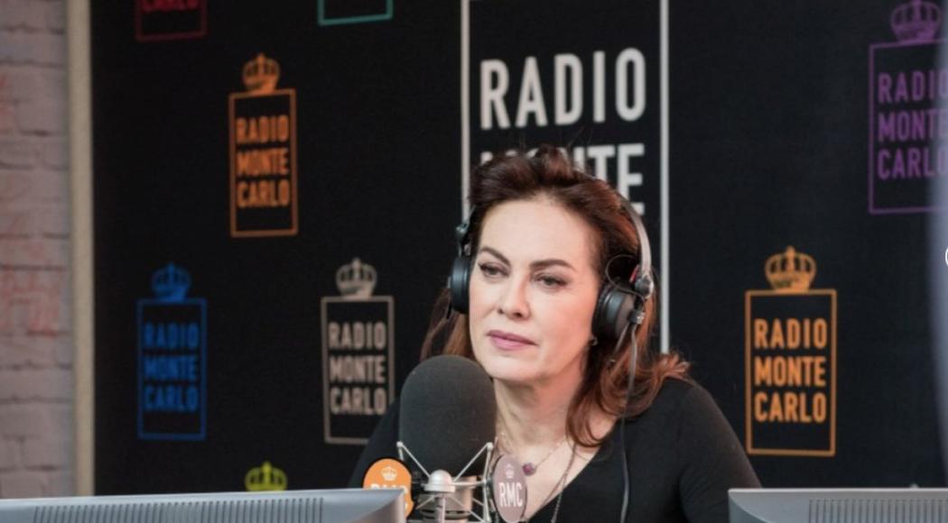 Elena Sofia Ricci: ma quanto mi sono divertita a fare... la moglie iena!