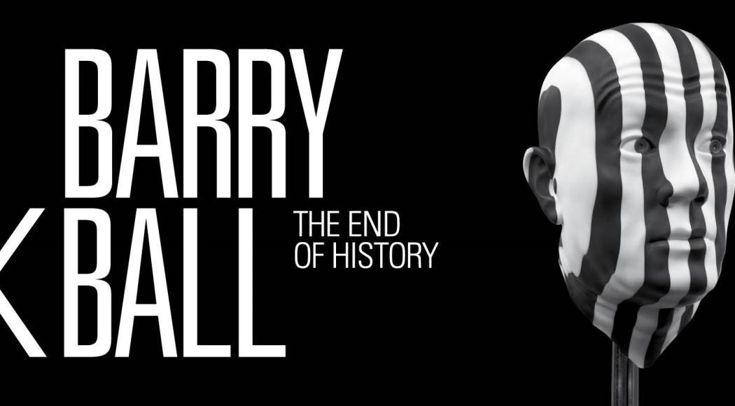 """""""Barry X Ball. The End of History"""" a Villa e Collezione Panza"""
