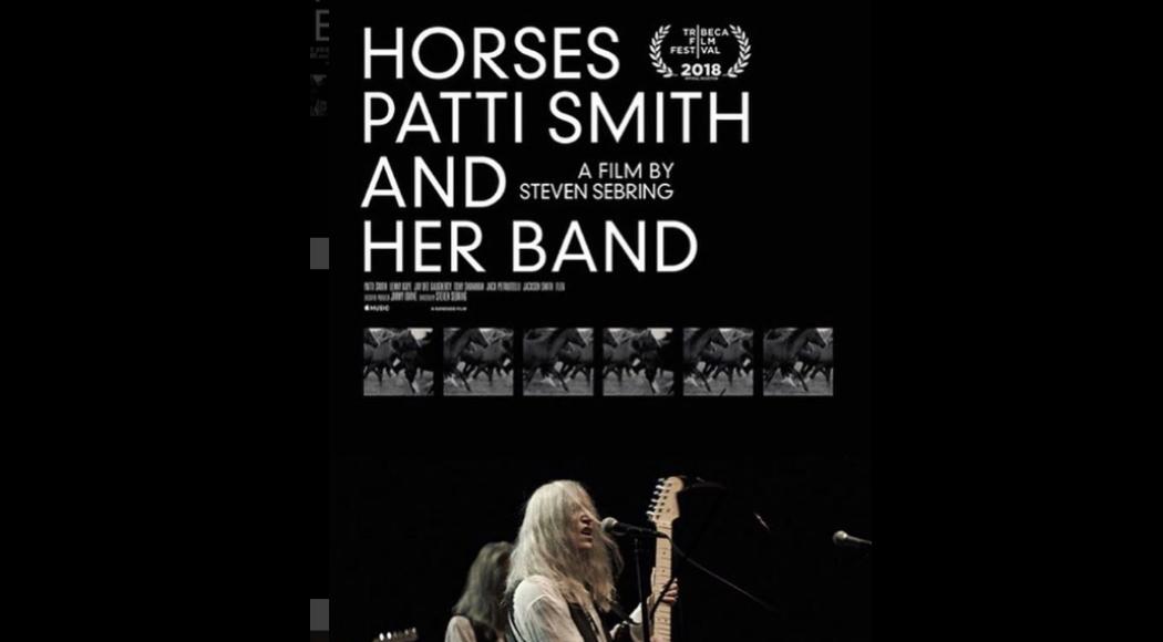 Patti Smith live a New York: sul palco anche Bruce Springsteen