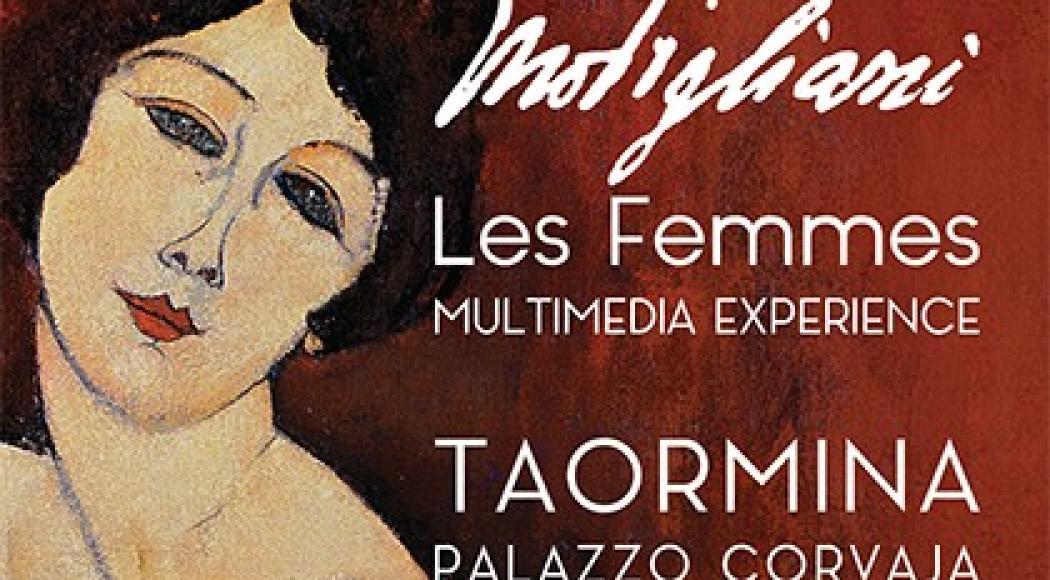 Modigliani Experience, Les Femmes