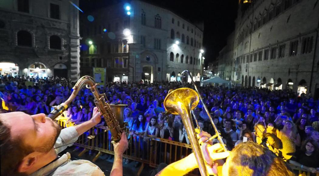Umbria Jazz: l'edizione speciale del 45° anniversario