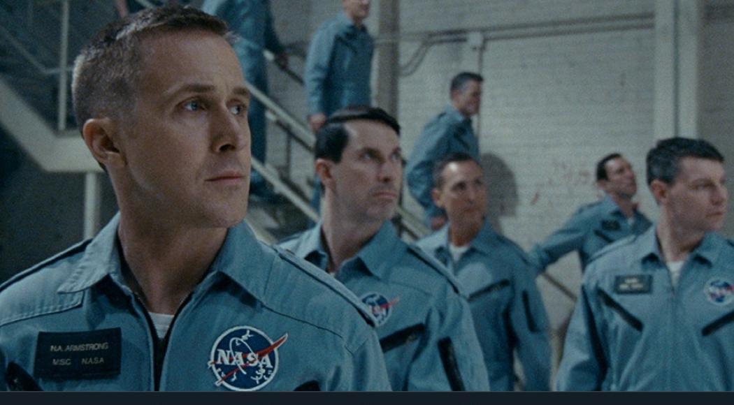 "Mostra del Cinema di Venezia: aprirà ""First Man"" con Ryan Gosling"