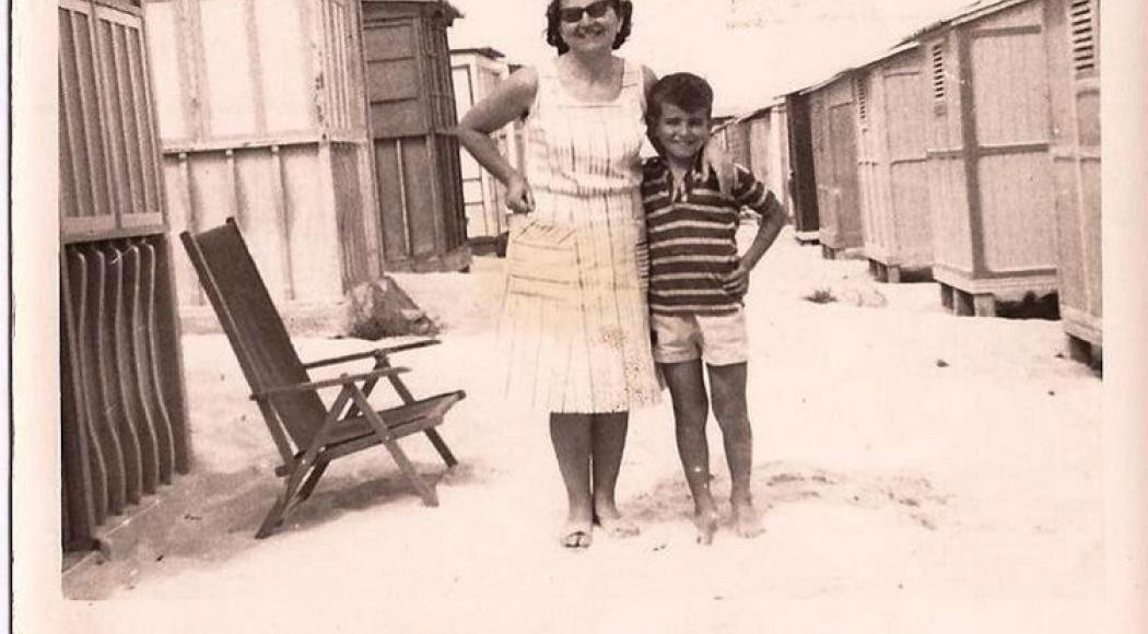 Come andavano in vacanza i nostri nonni?