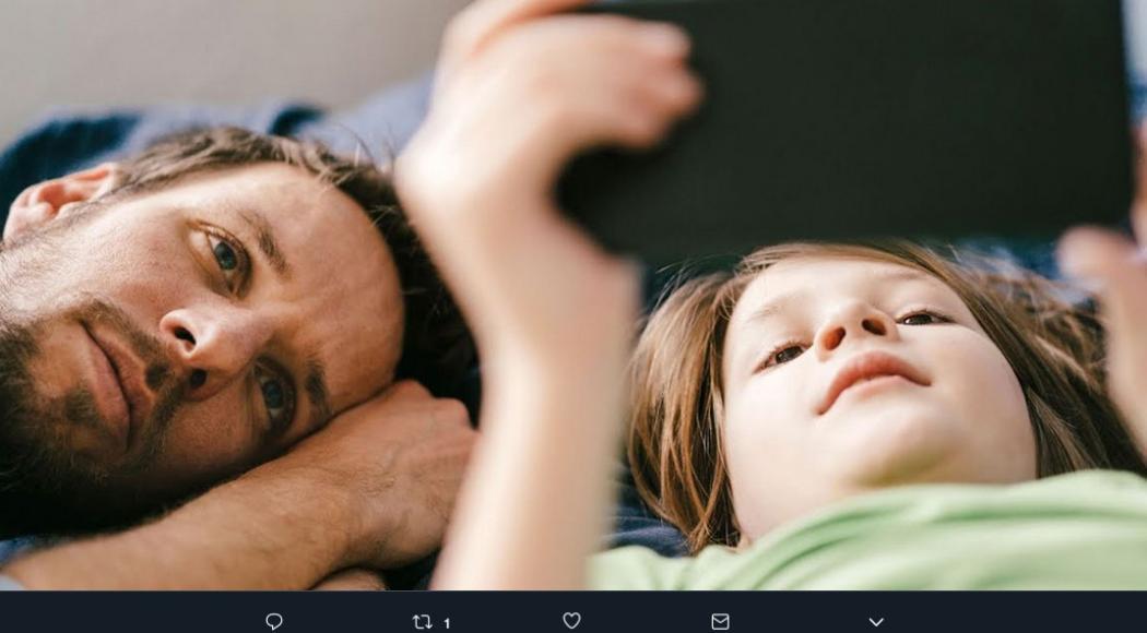 L'app di Google ti fa scegliere anche a che ora tuo figlio può utilizzare il telefono