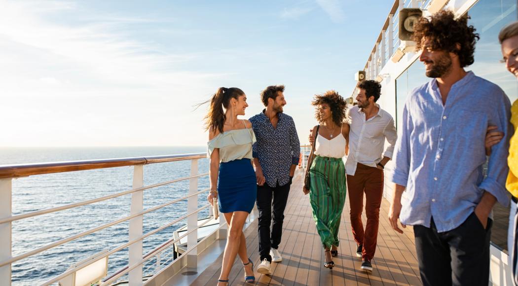 Mai stato in crociera? Scopri il gusto di una vacanza al mare con una crociera Costa!
