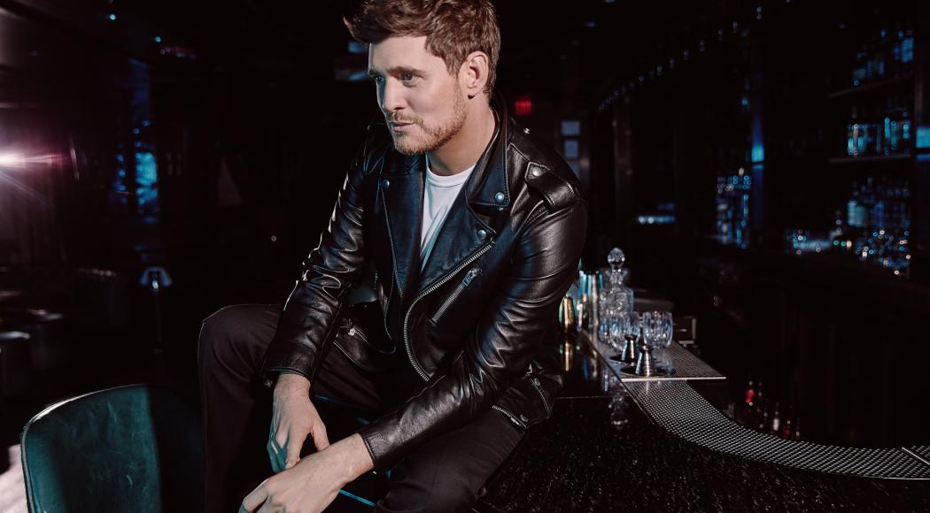 MICHAEL BUBLE' DAY