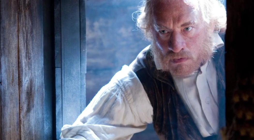 Tom Hanks diventa Geppetto nel nuovo film dedicato a Pinocchio